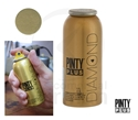 Imagen de Spray Pintyplus Diamond Color gold 140 cc.